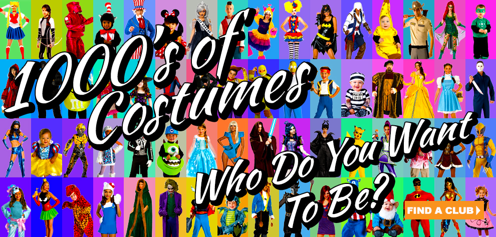 Halloween Club – Halloween Costume Superstore – open year-round > Home