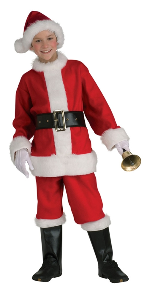 8 of the Jolliest Holiday Costumes for Kids