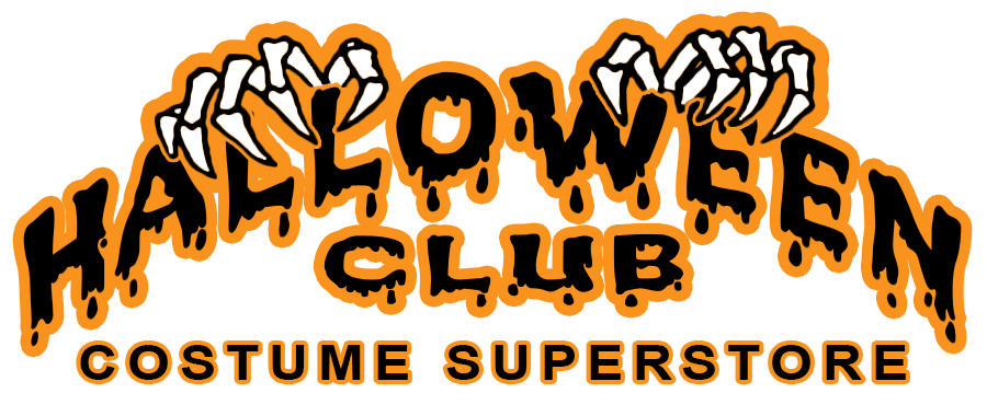 Halloween Club – Halloween Costume Superstore – open year-round