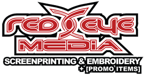 Red Eye Media Logo