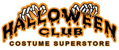 HalloweenClub.com